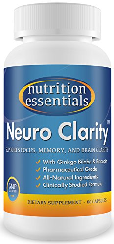 Natural supplement for brain function