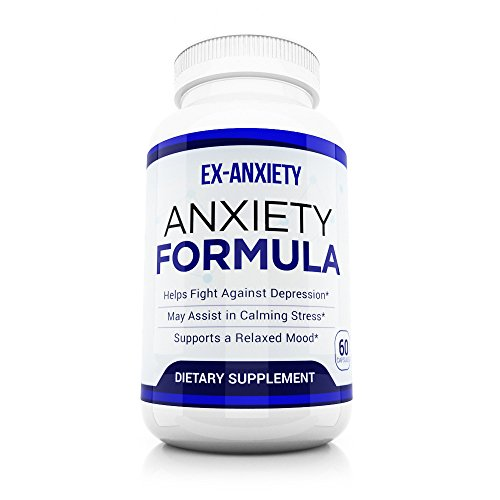 Best All Natural Supplement For Depression