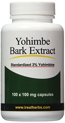 Does yohimbine hcl work